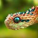 navigation-venmous-snake-circle