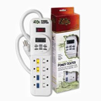 Timers & Power Strips