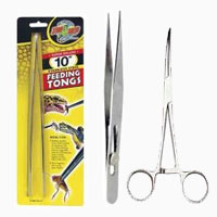 Tweezers & Tongs